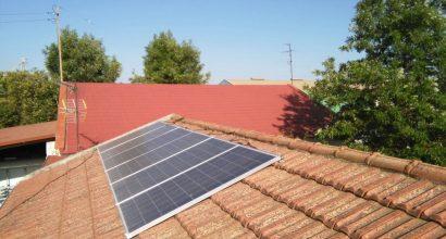 Solar Fotovoltáica Conectada a Red, Vertido 0, SMA SunnyBoy 2,5kW