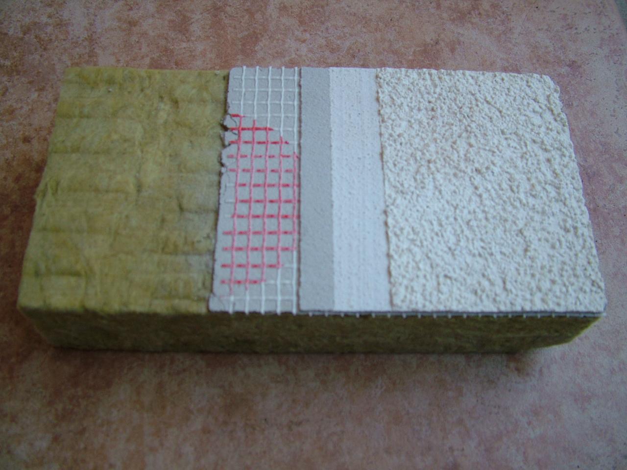 Aislamiento ecoinnovar placas solares murcia y alicante for Aislamiento lana de roca