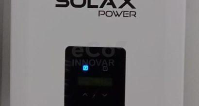 Instalación Solar Fotovoltaica de Autoconsumo con Sistema de compensación de excedentes