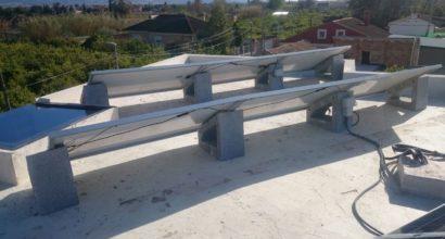 Ampliación Instalación Solar Fotovoltaica de Autoconsumo por incremento de demanda energética