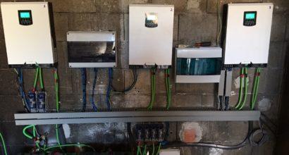 Ampliación Instalación Solar Fotovoltaica de Autoconsumo