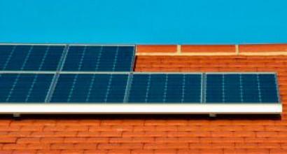 Instalación aislada fotovoltaica de 1,38kWp y 11,72kW de autonomía