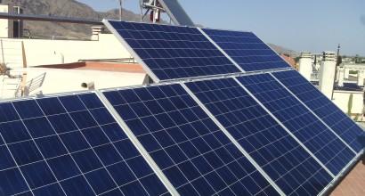 Solar Fotovoltáica Inyección 0 2,5kW INGETEAM