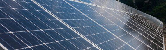 Energía fotovoltaica: dar de baja la luz y ahorra con la energía solar