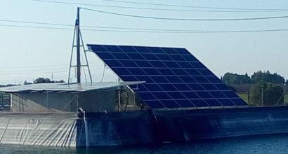 Instalación Solar Fotovoltaica de Bombeo Solar