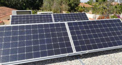 Instalación Solar Fotovoltaica de Autoconsumo para uso residencial