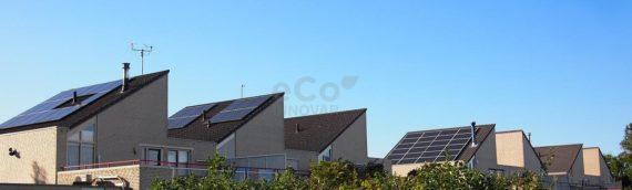 Ventajas y tipos de energía solar fotovoltaica