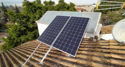 Instalación Solar Fotovoltaica para autoconsumo residencial