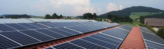 Nuevas ayudas del Gobierno para autoconsumo, baterías y climatización renovable